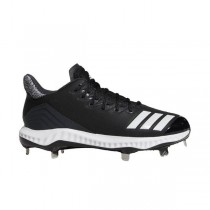 Icon Bounce Cleats Noir/Blanche/Carbon CG5241