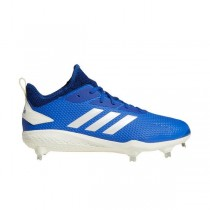 "Adidas adizero Afterburner V ""Royal"" Homme Baseball Cleat"