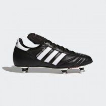 adidas World Cup Cleats - Noir - 11040