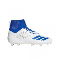 "Adidas adizero 5-Star 7.0 SK ""Blanche/Royal"" Homme Football Boot"