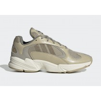 "Adidas Yung-1 ""Savanna Gold"" EF5335"