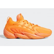 Adidas Crazy BYW X 2.0 Neon Orange EE6010
