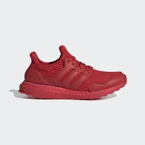 Adidas Ultraboost Dna S&L Chaussures Lush Rouge/Lush Rouge/Lush Rouge FX1334
