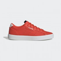 adidas Sleek Chaussures - Orange - EE7222