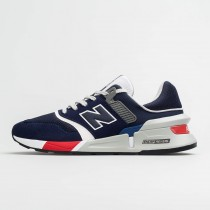 """New Balance 997S """"New England Pack"""" MS997LOT Marine/Blanche"""