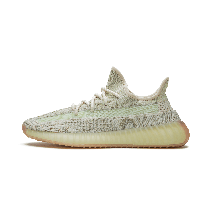 "Adidas Yeezy Boost 350 V2 ""Citrin - Reflective"" - FW5318"