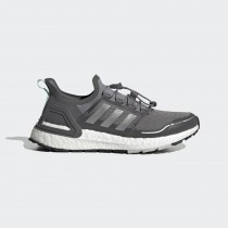 Adidas UltraBoost WINTER.RDY Chaussures Gris Three/Argenté Metallic/Core Noir EG9802