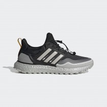 Adidas UltraBoost WINTER.RDY DNA Chaussures Core Noir/Gris Two/Argenté Metallic FW8696
