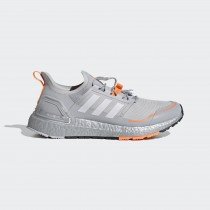 Adidas UltraBoost WINTER.RDY Chaussures Gris Two/Cloud Blanche/Signal Orange EG9800