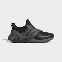 Adidas UltraBoost ALL TERRAIN Chaussures Core Noir/Night Metallic/Gris Five FZ3616