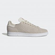 Adidas Stan Smith Chaussures Bliss/Cloud Blanche/Or Metallic FU9615