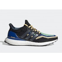 Adidas Ultra Boost DNA Core Noir/Core Noir/Glory Mint FZ3609