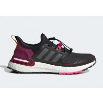 Adidas Ultra Boost Winter.Rdy Core Noir/Iron Metallic/Power Berry EG9803