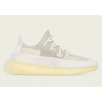 "Adidas Yeezy 350 Boost V2 ""Natural"" Tan/Gris/Natural FZ5246"
