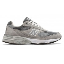 New Balance Made in US 993 WR993GL Gris Avec Blanche
