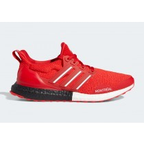 "adidas Ultra Boost DNA Montreal ""Scarlet"" Scarlet/Blanche/Noir FY3426"