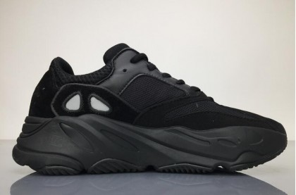 Adidas Yeezy Boost 700 Homme Chaussures Noir B75576