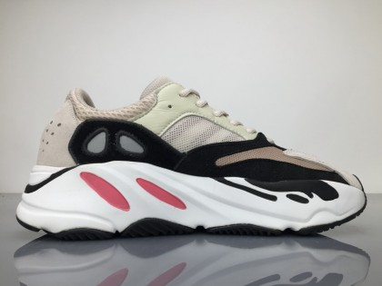 Adidas Yeezy Boost 700 Homme Chaussures Gris/Noir/Blanche/Rose B75573