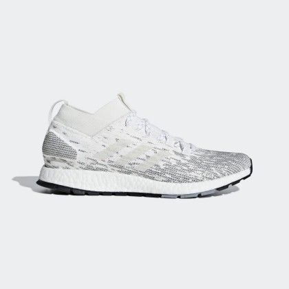 Pureboost RBL Chaussures Blanche/Raw Blanche/Gris Six F35784