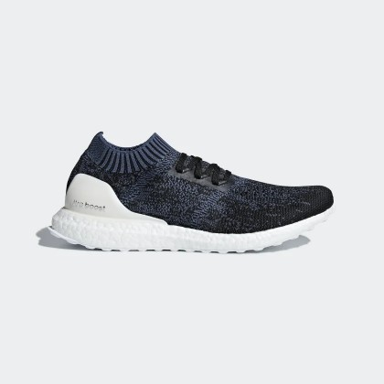 Adidas Ultra Boost Uncaged Tech Ink - CM8278