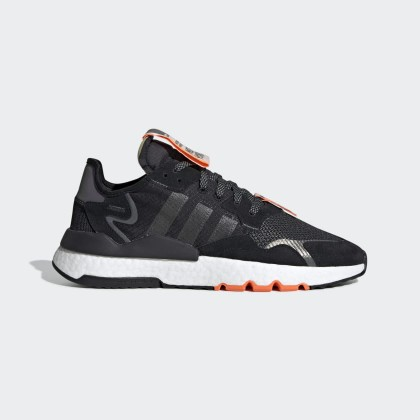 Adidas Nite Jogger Jet Set New York - EG2204
