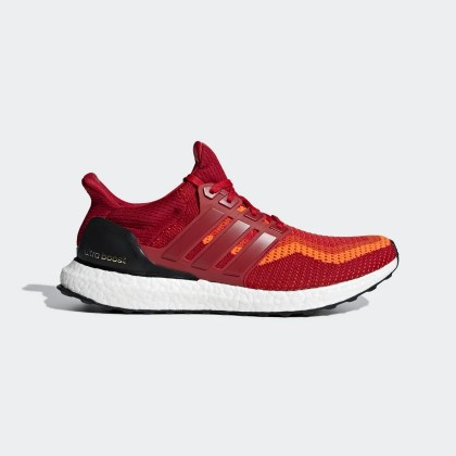 Adidas Ultra Boost 2.0 'Rouge Gradient' AQ4006