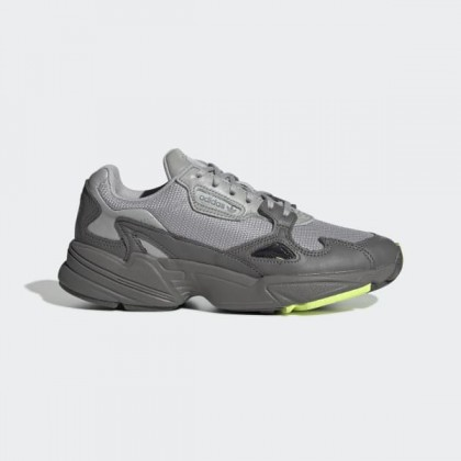 adidas Falcon Chaussures - Gris - EE5115