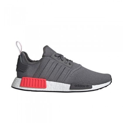 NMD_R1 'Gris Rouge' - Adidas - BD7730