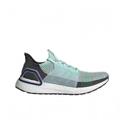 Ultraboost 19 Chaussures Ice Mint/Ice Mint/Gris Six F35285
