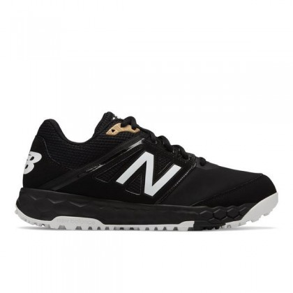 New Balance Homme T3000v4 Turf Chaussures T3000SK4 Noir