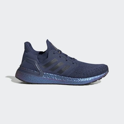 Adidas Ultraboost 20 Chaussures - Marine - FV8450