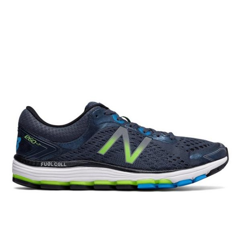 New Balance M1260BB7 V7 Thunder Noir