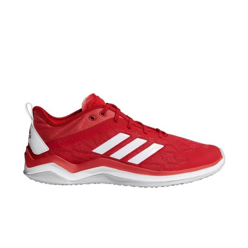 Speed Trainer 4 Chaussures Power Rouge/Crystal Blanche/Scarlet CG5136