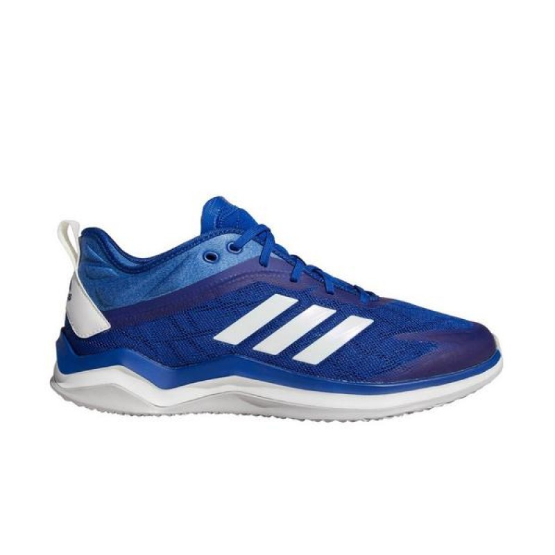 Speed Trainer 4 Chaussures Collegiate Royal/Crystal Blanche/Trace Royal CG5139