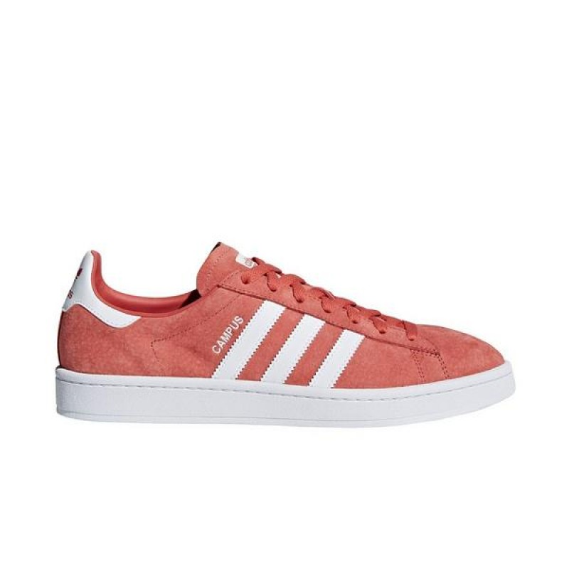"Adidas Originals Campus ""Scarlet"" Homme Baskets"