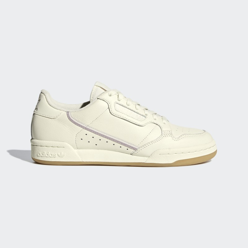 Adidas Continental 80 Off-Blanche G27718