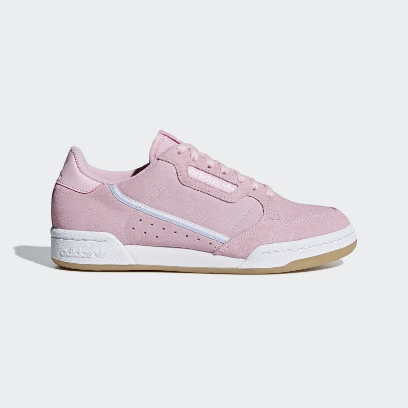 Continental 80 Chaussures True Rose/Periwinkle/Blanche G27720