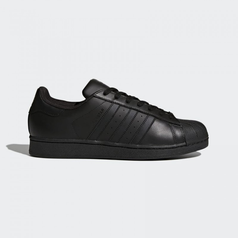Adidas Originals Superstar | Noir | Chaussures | AF5666