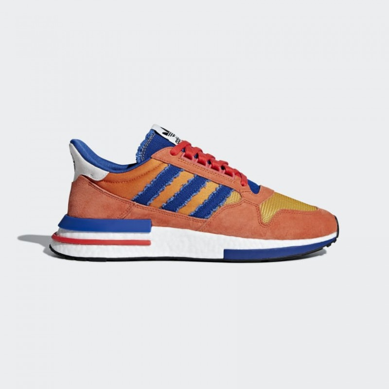 Adidas ZX 500 Dragon Ball Z Son Goku - D97046