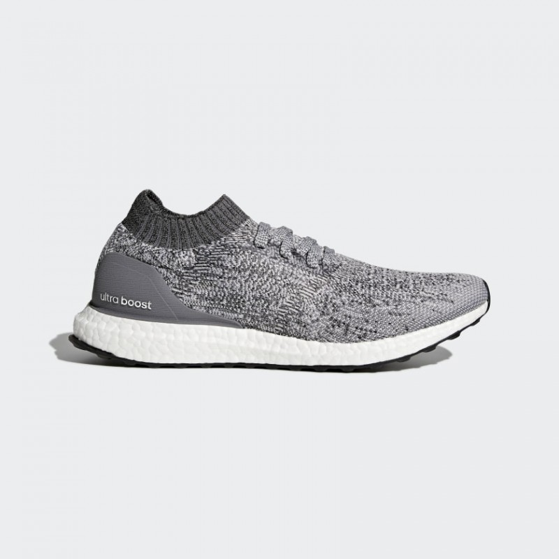 Adidas Ultra Boost Uncaged Gris Two - DA9159