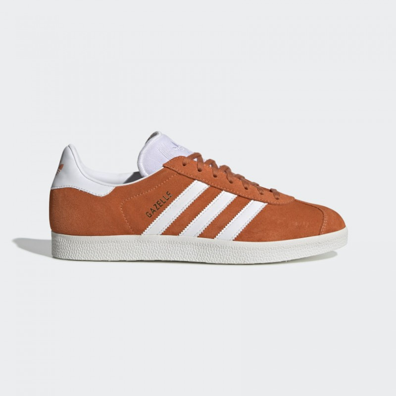 Adidas Originals Gazelle | Orange | Chaussures | DB3294