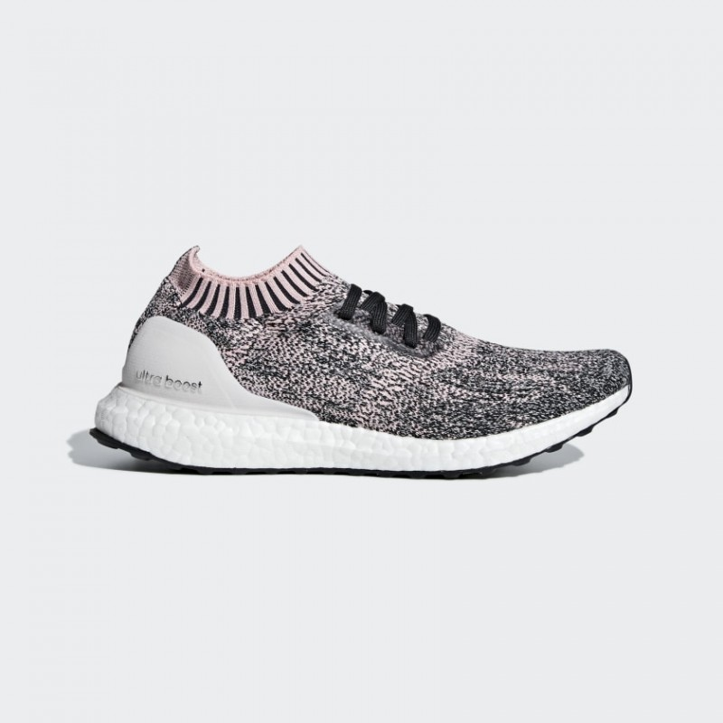 Femme Ultraboost Uncaged 'Rose Carbon' - Adidas - B75861