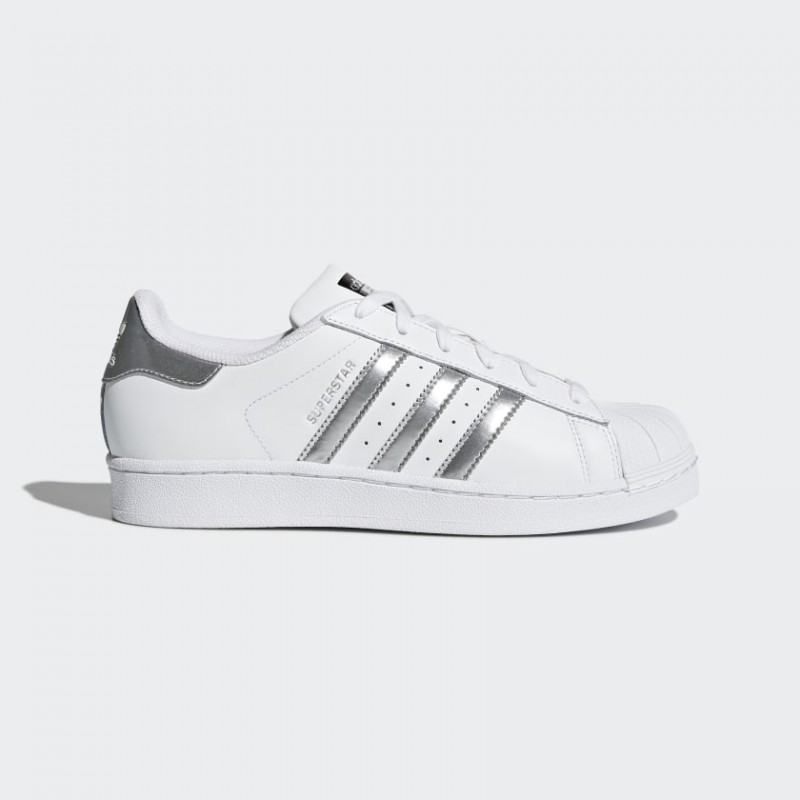Adidas Originals Superstar | Blanche | Chaussures | AQ3091
