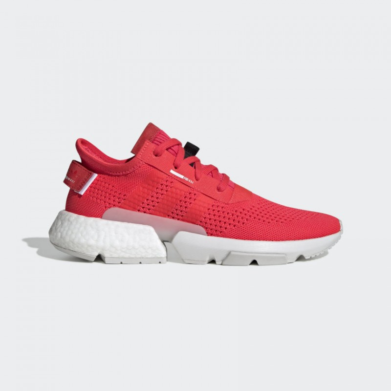 Adidas P.O.D. S3.1 Rouge Blanche CG7126
