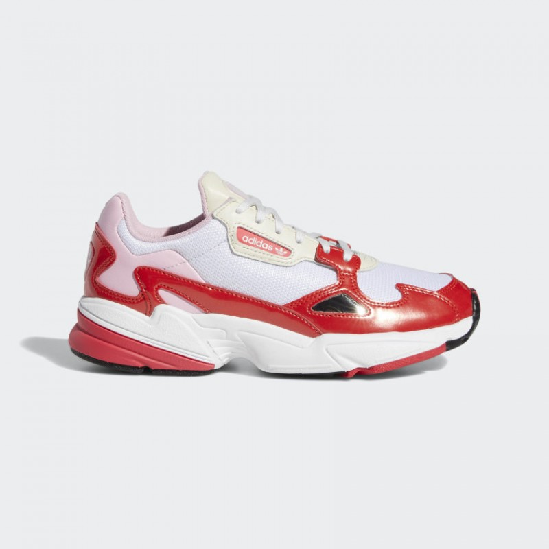 Femme Falcon 'Active Rouge' - Adidas - EE3830