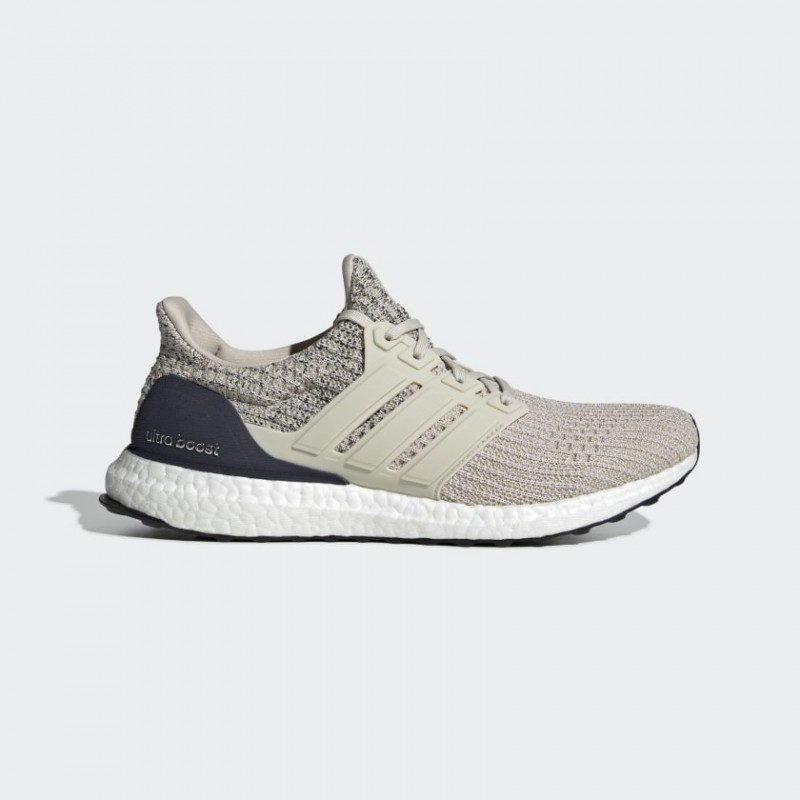 Adidas Ultra Boost 4 Clear Marron Legend Ink - F35233