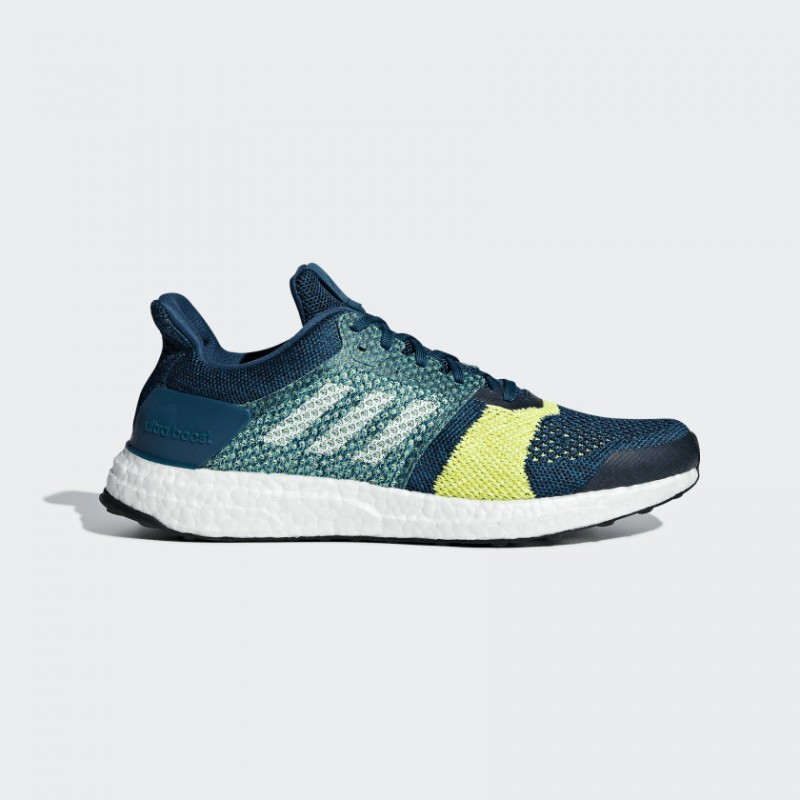Ultraboost ST Chaussures Legend Marine/Blanche/Legend Ink B37695