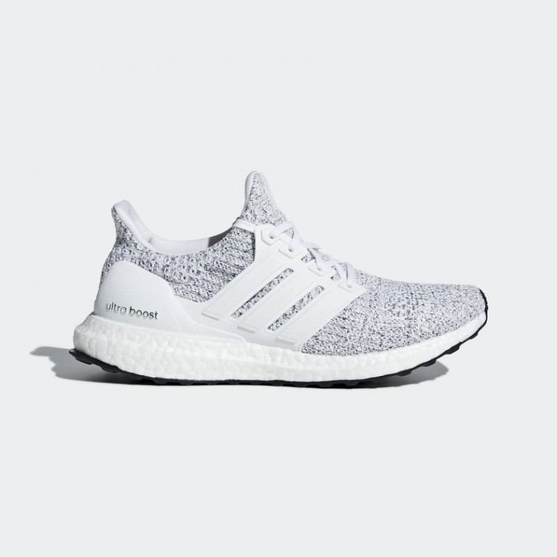 Femme UltraBoost 4.0 'Non Dyed Blanche' - Adidas - F36124