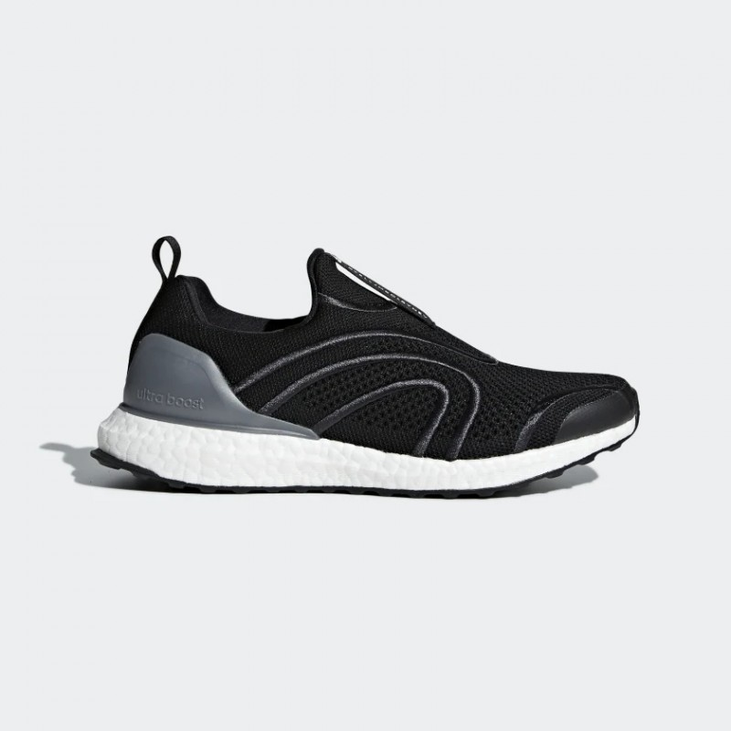 Adidas x Stella McCartney Ultra Boost Uncaged Noir | BB6273