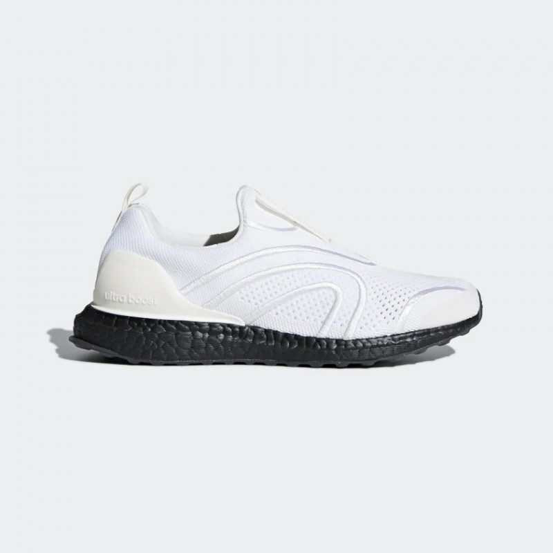 Ultraboost Uncaged Chaussures Core Blanche/Core Blanche/Stone CM7886